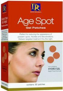 DR ASC Age Spot Gel Patches.Sale!