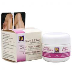 DR Knee & Elbow Lightening Cream 2.oz. Bonus