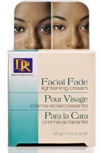 DR Facial Fade Lightening Cream 3oz.