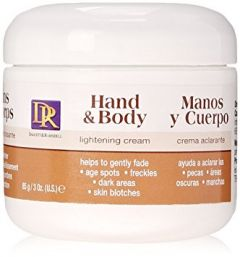 DR Hand & Body Lightening Cream 1.5oz