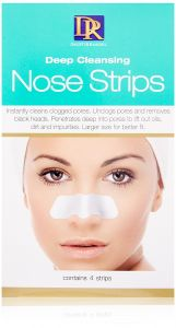 DR Deep Cleansing Nose Strips.Sale!