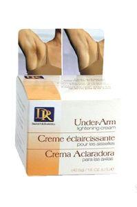 DR Under-Arm Lightening Cream 1.5oz