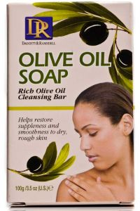 DR Moisturizing Olive Oil Soap 100grm.Sale