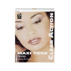Clear Action Maxi Tone Soap 100gr.