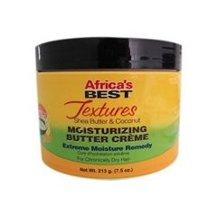 ABT Moisturizing Butter Creme 6oz.