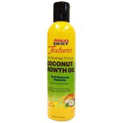 ABT Coconut Growth Oil 8oz.