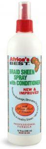 AB Conditioning Braid Sheen Spray 12oz.