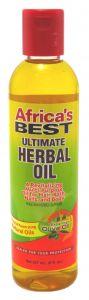 AB Ultimate Herbal Oil 8oz