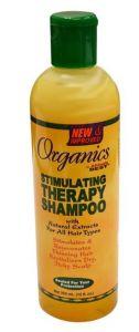 AB Organics Stimulating Therapy Shampoo 12oz.