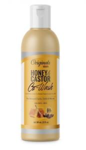 AB Originals Honey & Castor Co-Wash 12oz.Sale!