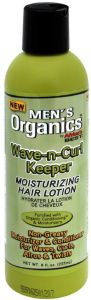 TMW Mens Wave-n-Curl Keeper 8oz.