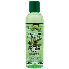 AB Organics Olive Oil Extra Virgin Polisher Serum 6oz. Sale!
