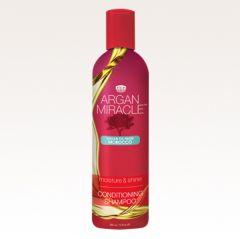AP Argan Miracle Shampoo 12oz.Sale!