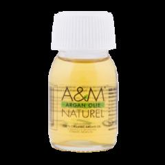 A&M Argan Oil 30ml.