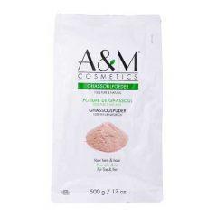A&M Ghassoul Powder 500gr.