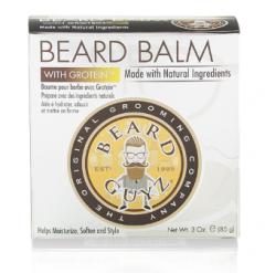 Beard Guyz Beard Balm 3oz.