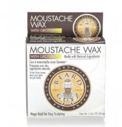Beard Guyz Moustache Wax 1oz.