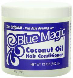 Blue Magic H&S Conditioner Coconut Oil 12oz.