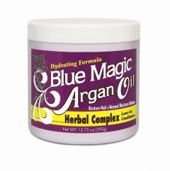 Blue Magic Argan Oil Herbal Complex 13.75oz.