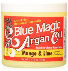 Blue Magic Argan Oil Mango & Lime 13.75oz.