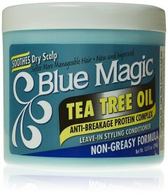 Blue Magic Tea Tree Oil 13.75oz.