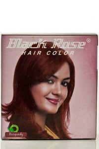 Black Rose Henna Powder 10x50gr. Burgundy