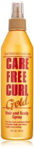 CFC Gold Hair & Scalp Spray 8oz.