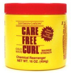 CFC Chemical Rearranger 16oz. Maximum