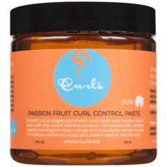 Curls Passion Fruit Control Paste 4oz.