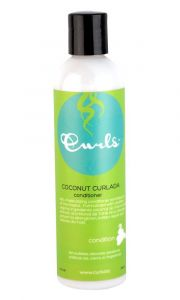 Curls Coconut Curlada Conditioner 8oz.