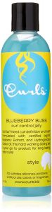 Curls Blueberry Curl Control Jelly 8oz.