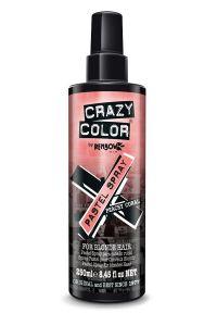 Crazy Color Pastel Spray Peachy Coral 250ml.