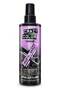 Crazy Color Pastel Spray Lavender 250ml.