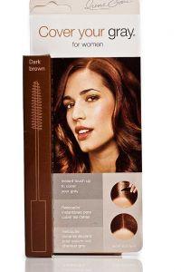 Cover Your Gray Brushin # Dark Brown