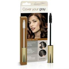Cover Your Gray Brushin # Mahogany