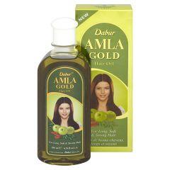 Dabur Amla Hair Oil Gold 200ml.