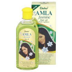 Dabur Amla Hair Oil Jasmine 200ml.