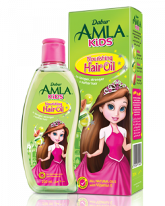 Dabur Amla Kids Hair Oil 200ml.