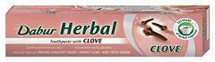 Dabur Herbal Tooth Paste Clove 100ml.