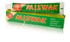 Dabur Miswak Tooth Paste 100ml.