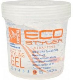 ECO Styler Styling Gel Krystal 24oz