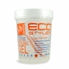ECO Styler Styling Gel Krystal 32oz.