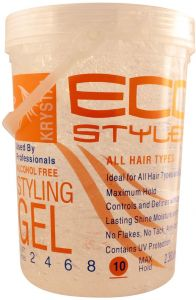 ECO Styler Styling Gel Krystal 80oz.