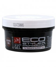 ECO Styler Styling Gel Protein B/Red 8oz.