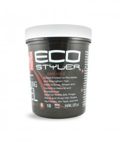 ECO Styler Styling Gel Protein B/Red 32oz.