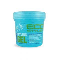 ECO Styler Styling Gel Color Blue Sport 16oz.