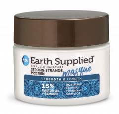 Earth Supplied Strong Strands Masque 12oz