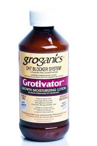 GG Grotivator Oil Moisturizer 8oz.