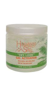 HS Dry Look Gel Activator 16oz.