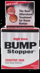 High Time Bump Stopper 1 Sensitive 0.5oz.